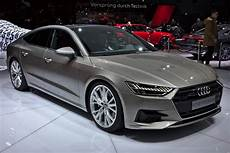 2018 Audi A8 L 3 0t Quattro Sedan 3 0l V6 Supercharger