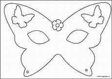 5 printable blank mask template sletemplatess