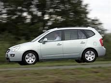 Kia Carens Iii 2 0i 16v 144 Hp Automatic