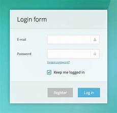 35 best css3 login contact register form designs wpulti