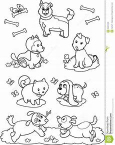 Ausmalbilder Verschiedene Tiere Royalty Free Coloring Pages At Getcolorings Free