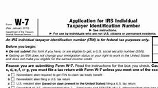 irs sending itin renewal notices to taxpayers cpa