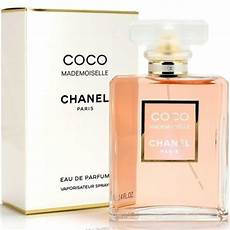 chanel 50ml coco mademoiselle edp spray for