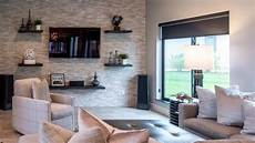 stacked stone veneer panels 13 design ideas for your home