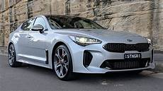 Kia Stinger 2019 Review Gt Carsguide