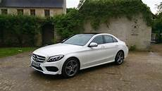 Location Mercedes Classe C Pack Amg Tours 37000 Indre