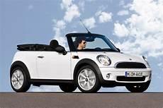 mini cabrio jahreswagen mini one cabrio
