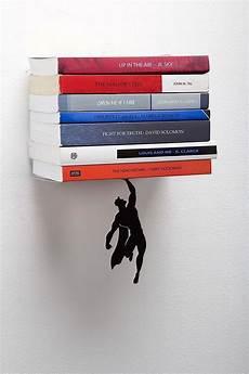 Bücherregal Schwebende Bücher - supershelf b 252 cherregal artori design dieses coole