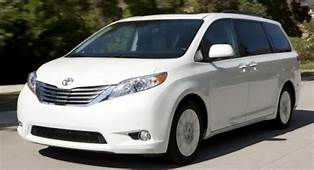 2013 Toyota Sienna Specs And Review  NEW CARS PICTURES