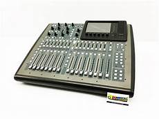 Behringer X32 Compact Digital Mixer Used Model