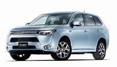 mitsubishi outlander hybrid mitsubishi outlander in hybrid coming to the u s in