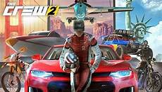 the crew 2 beta dates revealed for ps4 xbox one and pc