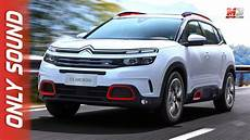 New Citroen C5 Aircross 2017 Test Drive Only Sound