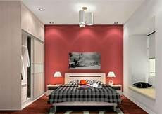 braune tapeten für schlafzimmer schlafzimmer rot