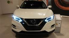 Start Up Review 2018 Nissan Qashqai 1 2 Dig T 115