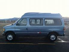 manual cars for sale 1994 ford club wagon engine control find used 1994 ford e 350 econoline club wagon wheelchair or cargo van 5 8l new trans in