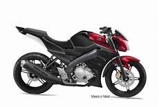 Modifikasi New Vixion by Modifikasi New Vixion Black Yamaha Id 2013 By