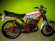 Rx King Modif Keren by Modifikasi Motor Yamaha Rx King Keren Modifikasi Co Id