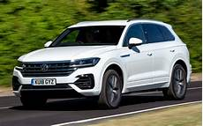 2018 volkswagen touareg r line uk wallpapers and hd