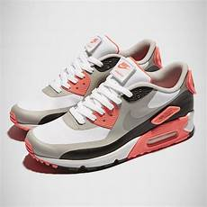 nike air max 90 v sp patch white cool grey infrared
