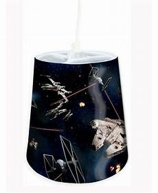 star wars tapered ceiling light shade kids bedroom lighting