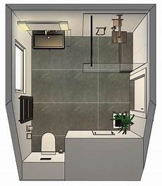 Grundriss Einrichtung In 2019 Bathroom Rooms Und