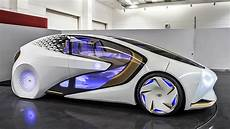top 5 mind blowing future cars at ces 2017 youtube