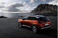 peugeot 3008 in hybrid to lead brand s electric push