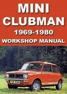 automotive repair manual 2008 mini clubman auto manual mini clubman and clubman 1275gt 1969 1980 workshop manual volkswagenderby