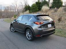 2019 mazda cx 5 road test and review autobytel