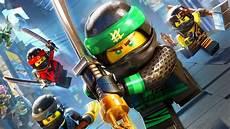 Malvorlagen Lego Ninjago Xbox The Lego Ninjago Videogame Warner Verschenkt Das