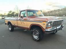 1979 ford f250 4x4 ranger xlt for sale in renton washington united states for sale photos