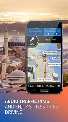 igo navigation for android free and software