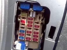 2012 nissan juke fuse box p0705 help