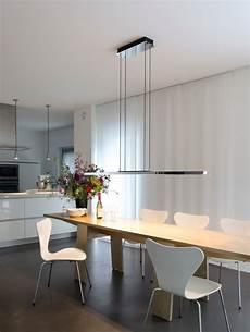 Led Pendelleuchte Esstisch Dimmbar Stylish Kitchen