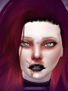 jennisims downloads sims 4 makeup horror eyeshadow 13