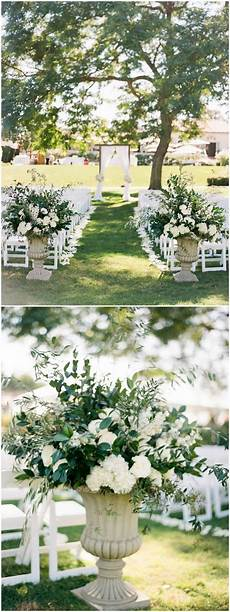 the smarter way to wed wedding ceremony flowers wedding