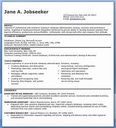 database administrator resume entry level resume design template teaching resume exles