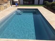 piscine coque grise piscine coque ibiza mod 232 le riviera concessionnaire piscine oxygene jura existe en quatre