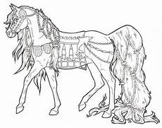 free printable horse coloring pages for adults horse