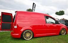 Vw Caddy Mk3 2k From 2003 Barn Doors Spoiler Ebay