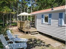 Location Mobil Home Biscarrosse Cing En Chon Les Pins