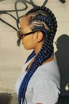 Hairstyles Cornrows