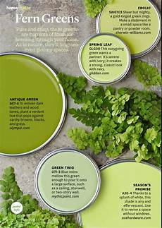 green paint color palettes page 2 of 5 interiors by color 17 interior decorating ideas