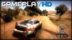 Colin Mcrae Rally Remastered Gameplay Pc Hd