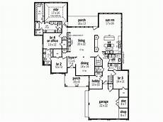 lovely three bedroom house plans with bonus room new
