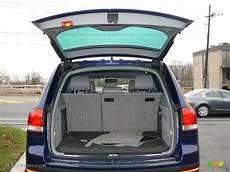 vw touareg kofferraum 2006 volkswagen touareg v6 trunk photo 40678004