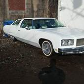 1974 Chevy Impala 2 Door Lowrider  Cars