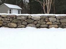 Types Of Walls Concord Stoneworks