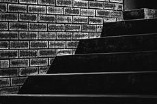 kostenlose bild wand ziegel treppen beton textur
